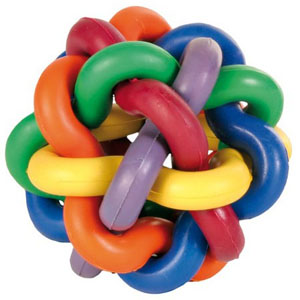 Knotted Ball - 7cm