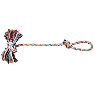Extra Long Playing Rope - 70cm