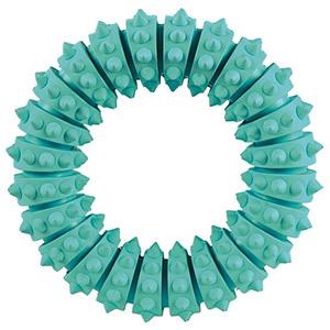 Denta Fun Mintfresh Ring aus Naturgummi