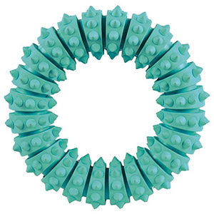 Denta Fun Mintfresh Ring made of Natural Rubber