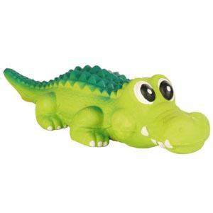 Latex Krokodil - 35cm