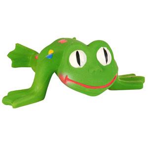 Latex Frosch