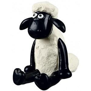 Shaun The Sheep, Latex - 14cm
