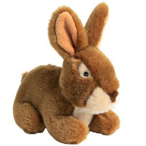 Plüsch Kaninchen - 18cm