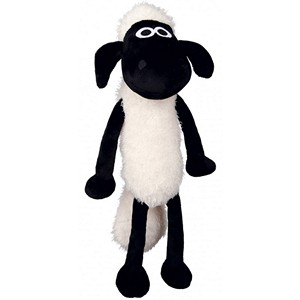 Shaun The Sheep, Plush - 28cm