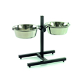 Twin Feeder - 2 x 1800ml