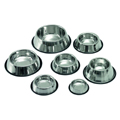 Stainless Steel Bowls Anti Slip