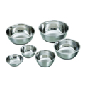 Stainless Steel Bowl Selecta
