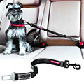 Ezydog - CLICK, Adjustable Car Restraint for Dog