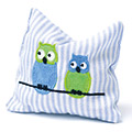 Cat Pillow LILO Small - 10 x 10 cm