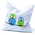 Cat Pillow LILO Medium - 18 x 15 cm