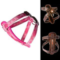 Ezydog - Chest Plate Dog Harness PinkCamo
