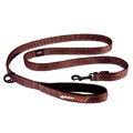 Ezydog - Training Leash Soft Trainer - Chocolate