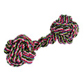 Cotton Knot XXL Dumbbell - 40 cm