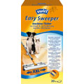 Easy Sweeper Wipes For Dust & Hair Removal From All Surfaces