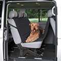Heatable Car Seat Cover