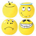 Latex Smileys Set