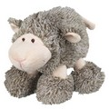 Dog-Toy Plush Sheep