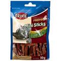 12 x Premio Mini Sticks Chicken/Rice, 50g